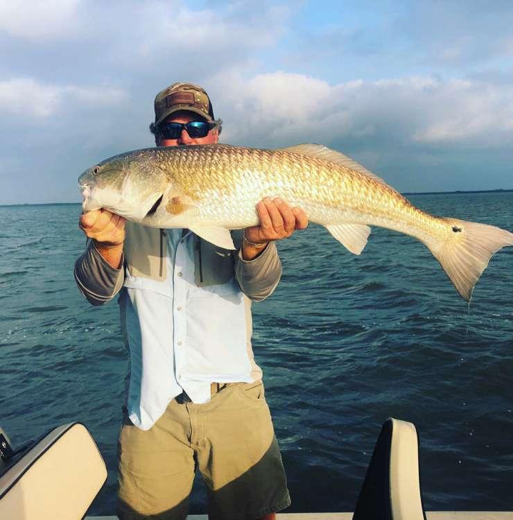 Bay Fishing Charters