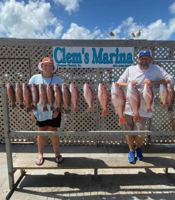Come and Take It Sport Fishing