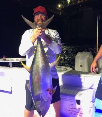 Port Aransas Fishing Charters