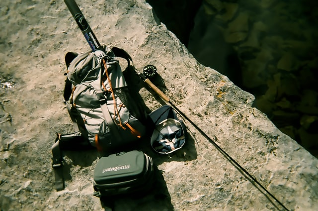fishing gear - Come and Take It Sport Fishing